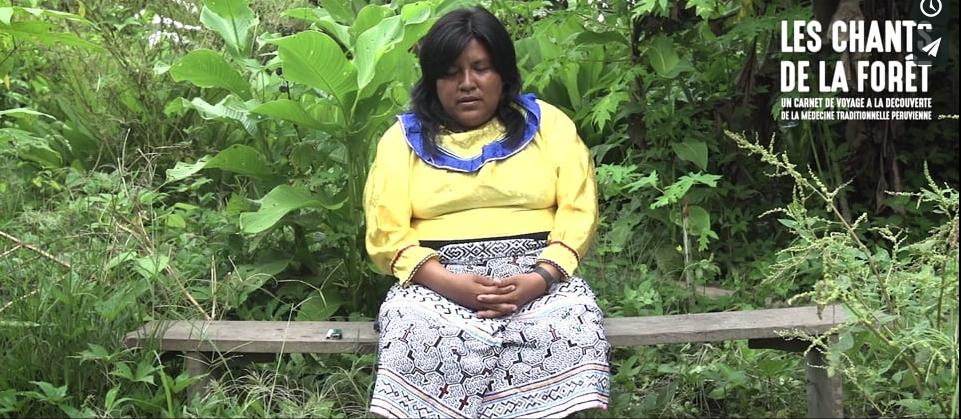 Chant de guérison péruvien – Le Chant de la Foret